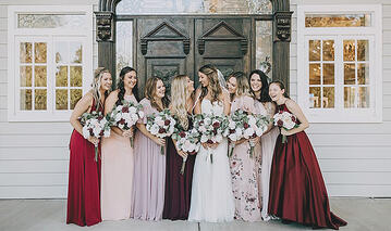 Wedding Guests Q&A - Summer 2020