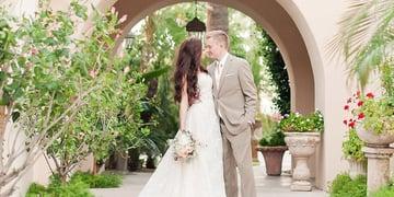 Pssst - Secret Garden Now Open For Your Wedding