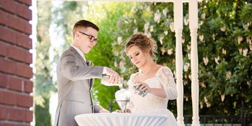 Trendy & Memorable Unity Ceremony Ideas For Your Wedding | Wedgewood Weddings