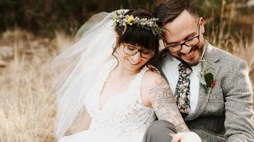 Tattoo Wedding Ring Ideas - Wedgewood Weddings