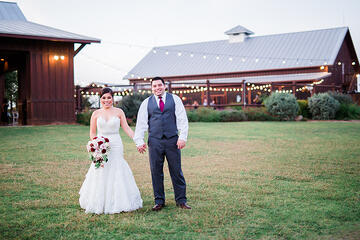 Your Texas wedding guide with top venues and tips for getting wed in the Lone Star State