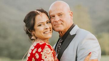 Indian-American Wedding at Eagle Ridge by Wedgewood Weddings