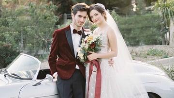 Expert Wedding Advice from Wedding Professionals
