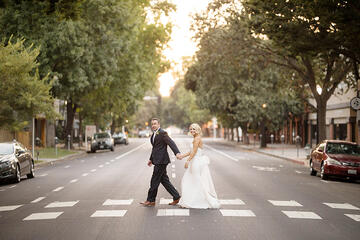 Sacramento wedding guide and the best venues to get married at in Sactown