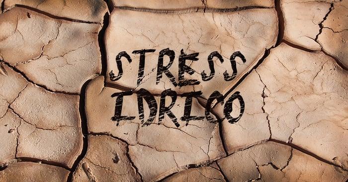 Stress idrico - come possiamo evitarlo?