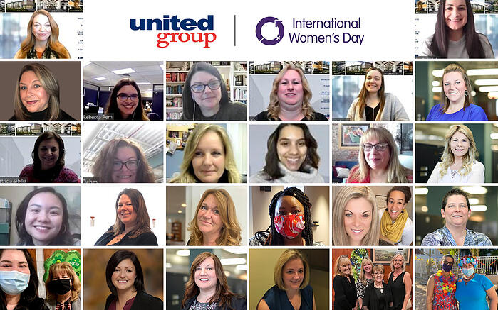 UGOC SPOTLIGHT: United Group Celebrates International Women's Day