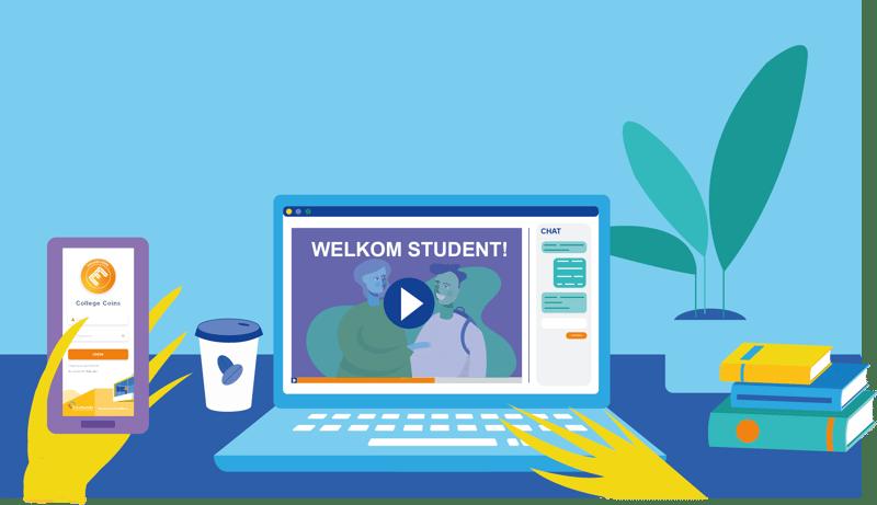 Webinar Studentonboarding