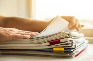 tipos de clasificadores de documentos