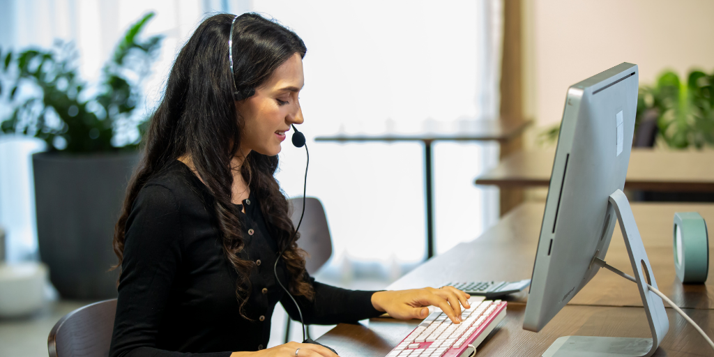 Why is Work-at-Home Boosting Agent Productivity in the BPO Industry?