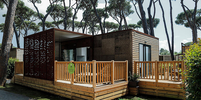 Boom dell'ospitalità outdoor - Parla il leader del mercato italiano