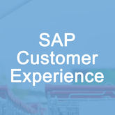 SAP Customer Experience Overview