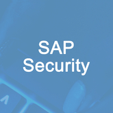 SAP Security Square Overview