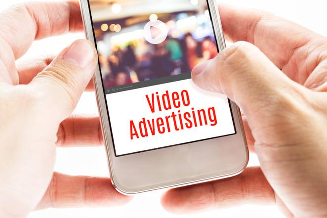 video ads amazon