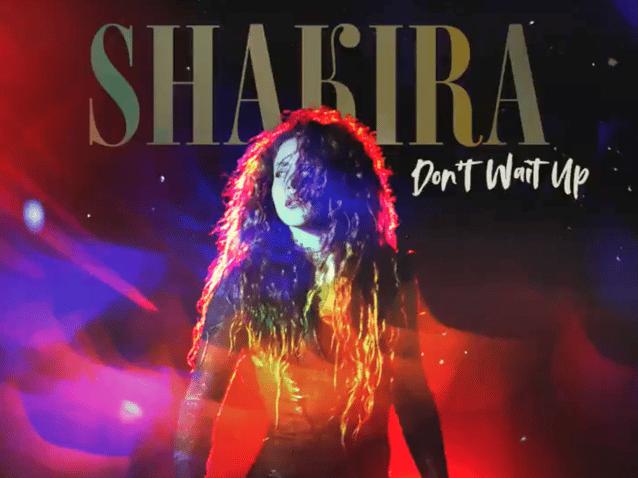 Abama Resort hospeda a Shakira en el rodaje de su nuevo vídeo musical