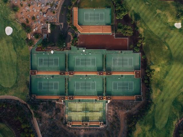 Abama Tennis Academy