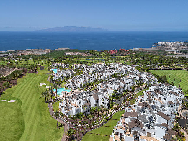 Vota por nuestro apartahotel Tenerife: Las Terrazas de Abama