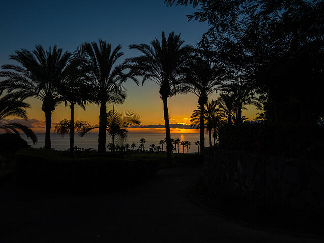 Abama Resort Tenerife: the art of simplicity