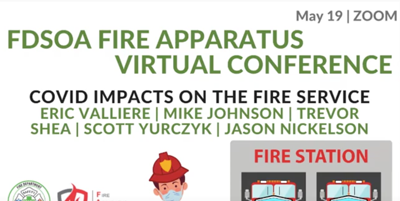 FDSOA and the Layers of Safety: Eric Valliere