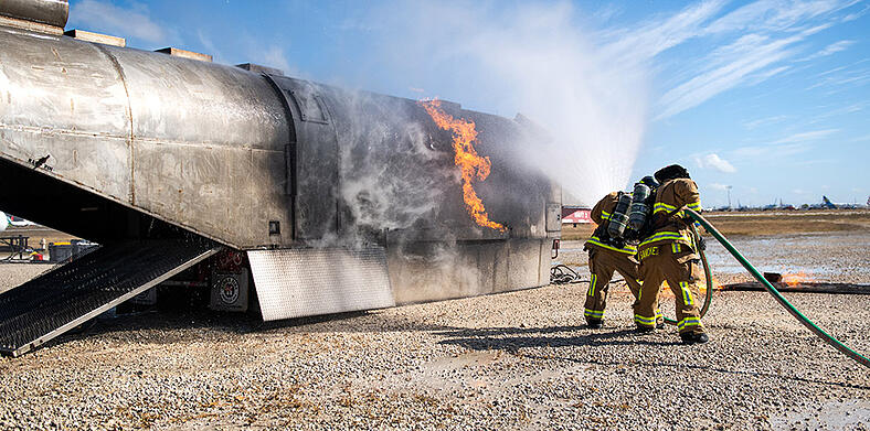 Balancing Safety and Realism in Live Fire Training