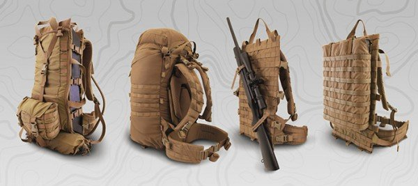 Switchblade Team Packs: Tough Gear for Tough Missions