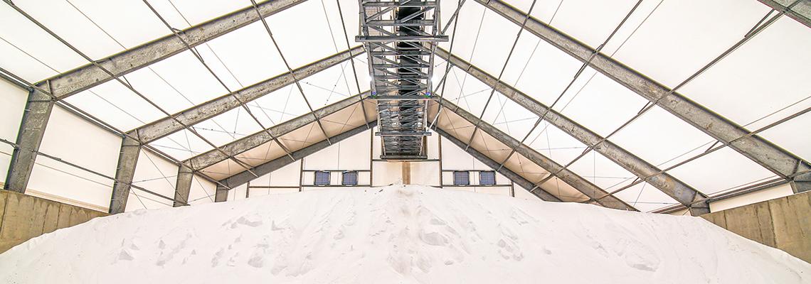 Bullis. Interior. Conveyor. 1 - 1140x400