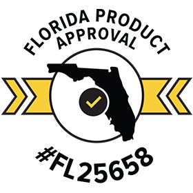 Florida Product Approval - 280x280