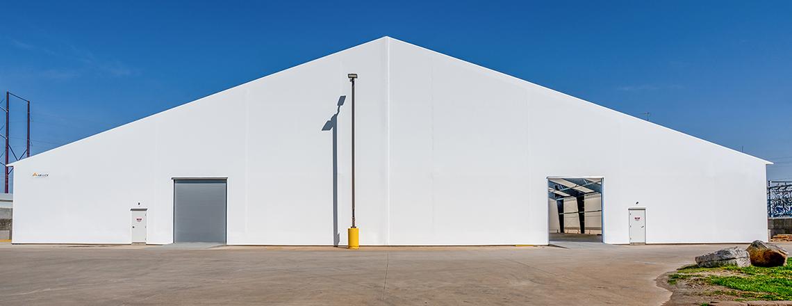 fabric automotive warehouse