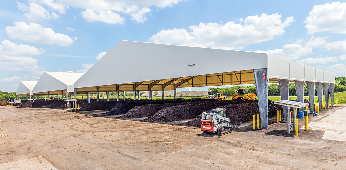 Lee County Ash Monofill and Compost Facility