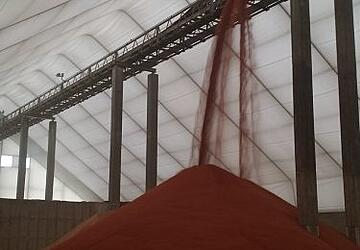 Building for High-Corrosive Environments: How Legacy Fabric Structures Outperform
