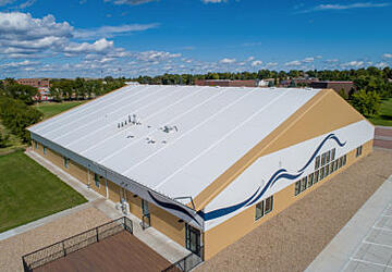 Rewriting The Fabric Structure Spec: Technical Advances In Fabric Building Design