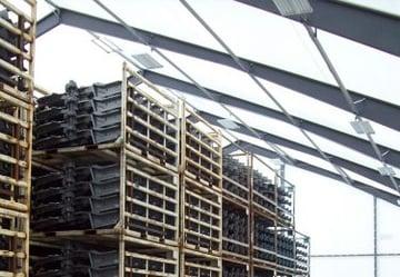 Smart Construction for Volatile Economies