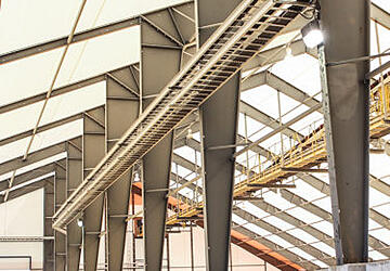 A Closer Look: Advanced Engineering for Fabric Buildings