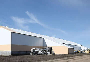 Key Factors in Fabric Structure Construction