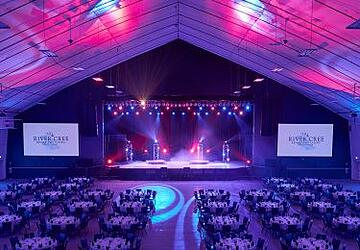 Fabric Structure Materials & Applications