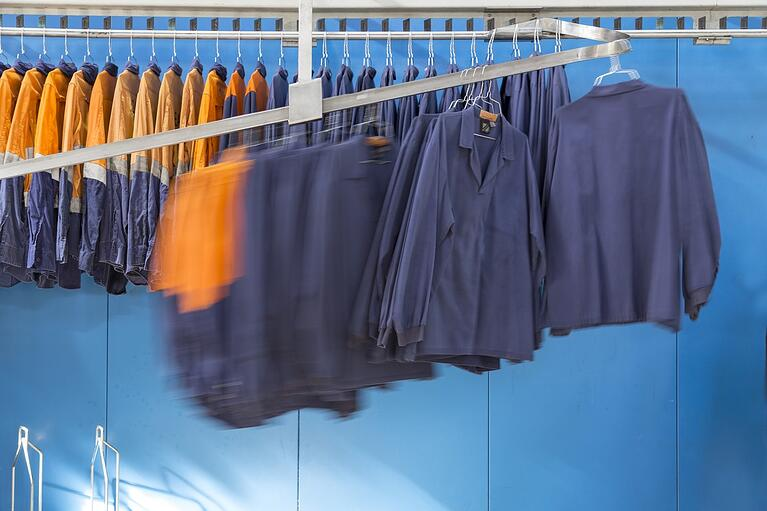 Why Renting Workwear Could Be a Better Option For Your Business