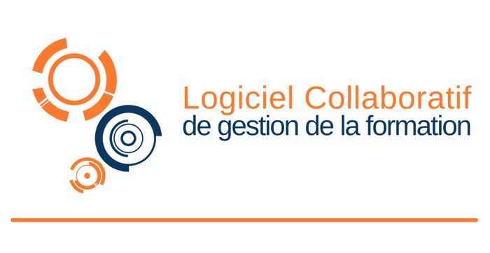 C'est quoi un logiciel « collaboratif » de gestion de la formation ?