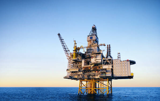 We're maintaining comms for the offshore industry