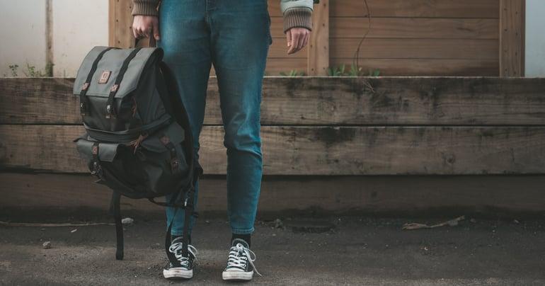 The 9 Ways Missionaries Say Goodbye