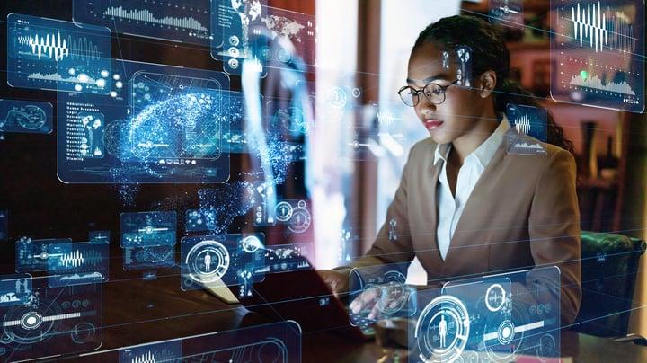 International Women's Day: 6 Pioneering Women Who Changed Technology