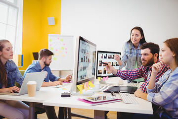 3 Company Culture Code Examples [Plus The Benefits to Having One]