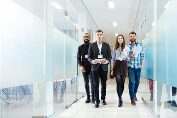 Best Books on Business Leadership