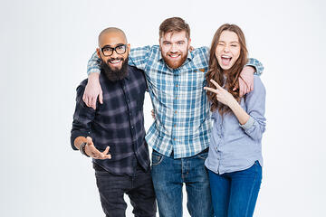20 Words To Describe Company Culture (Including 10 to Describe Yours)