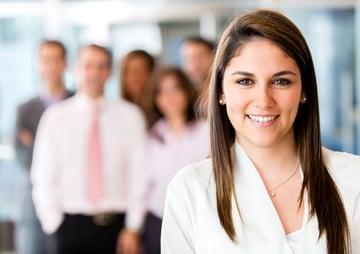 Top Women's Leadership Magazines