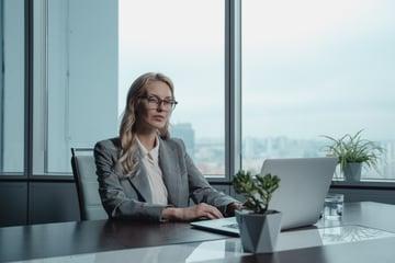 Leadership Strengths: 4 Reasons Women Make Great Leaders