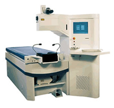Excimer Laser used in LASIK and PRK