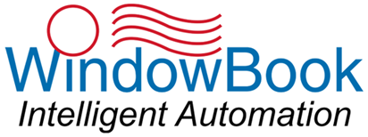 Postal Seamless Acceptance Window Book Solution Logo Bottom White