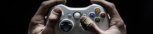 VIDEO GAME DEVELOPERS, DESIGNERS, PROGRAMMERS & PUBLISHERS INSURANCE