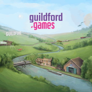 Guildford Games Festival is BACK!
