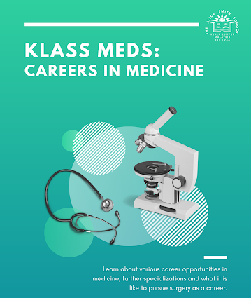 KLASS MEDS: Applying to Medical School