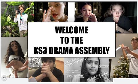 Secondary Weekly Highlights: A Dramatic Year🎭